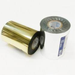 Фольга для тиснения бумаг и пластиков